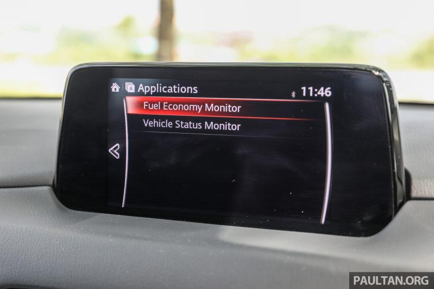 Mazda CX-5, 汽油与柴油各等级实拍照, 超完整规格列表 Image #57700