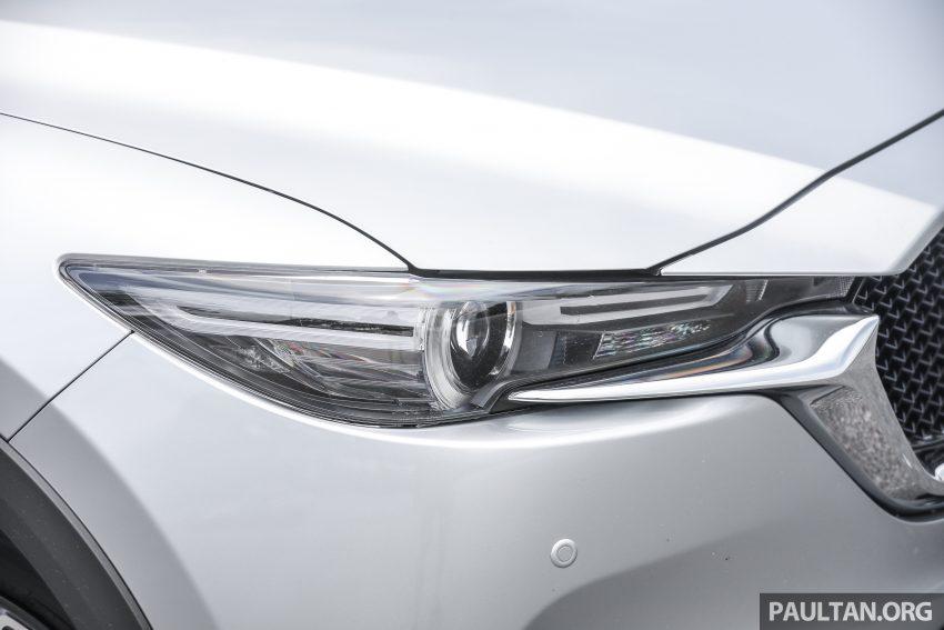 Mazda CX-5, 汽油与柴油各等级实拍照, 超完整规格列表 Image #57596