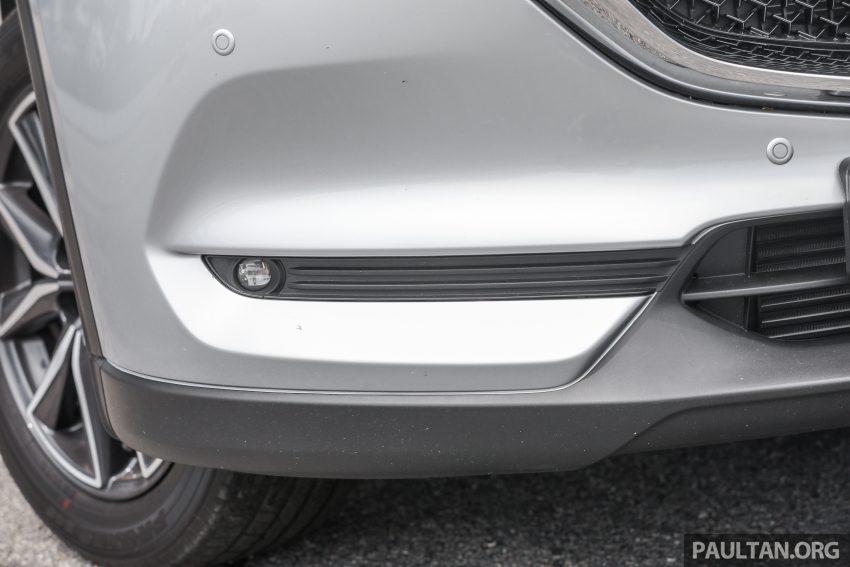 Mazda CX-5, 汽油与柴油各等级实拍照, 超完整规格列表 Image #57597