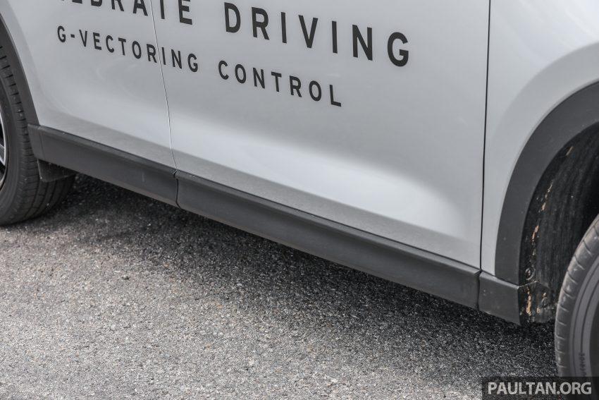 Mazda CX-5, 汽油与柴油各等级实拍照, 超完整规格列表 Image #57602