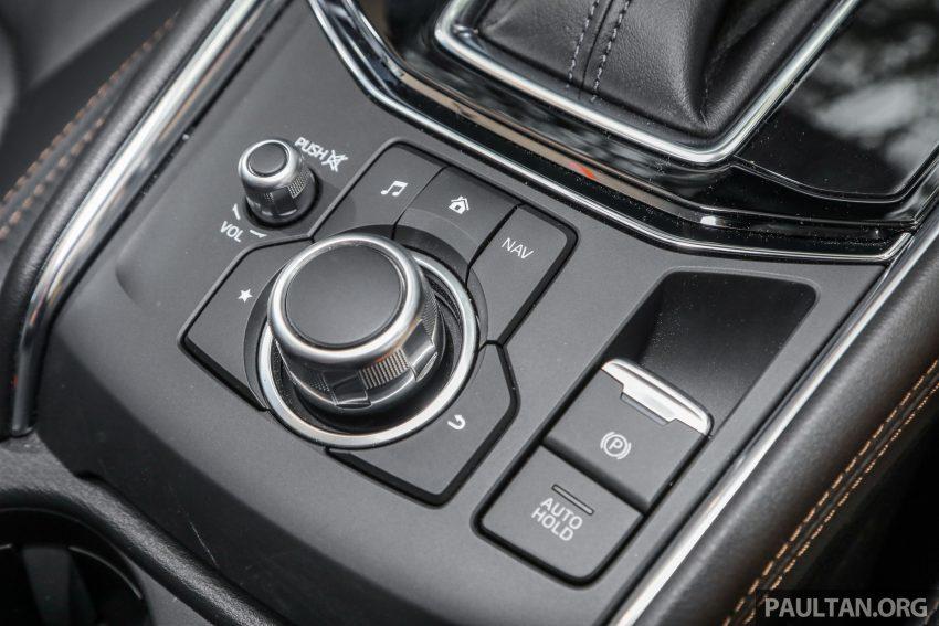 Mazda CX-5, 汽油与柴油各等级实拍照, 超完整规格列表 Image #57627
