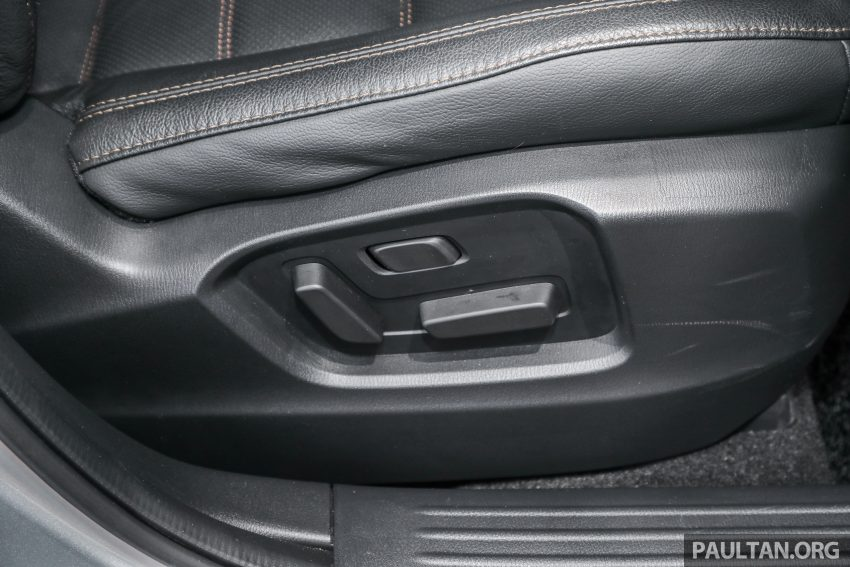 Mazda CX-5, 汽油与柴油各等级实拍照, 超完整规格列表 Image #57638