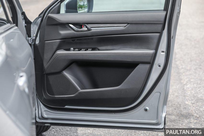Mazda CX-5, 汽油与柴油各等级实拍照, 超完整规格列表 Image #57640