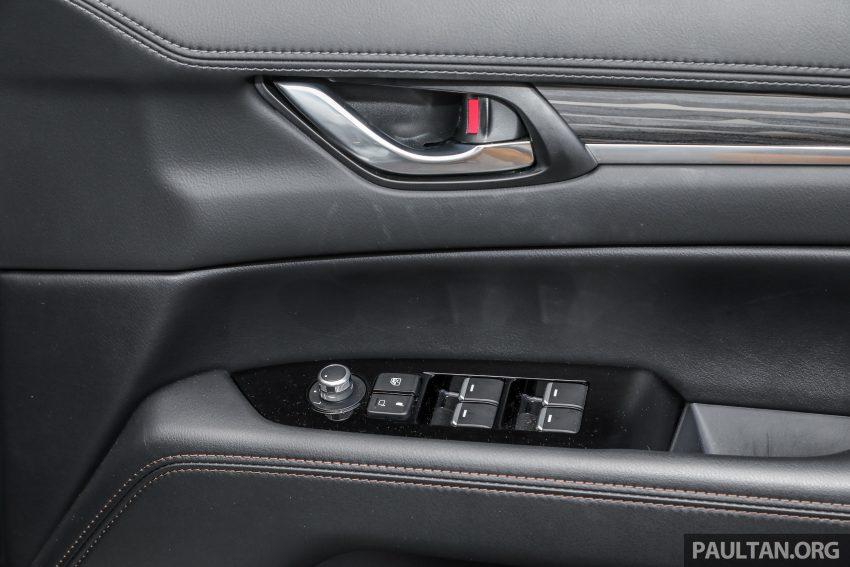 Mazda CX-5, 汽油与柴油各等级实拍照, 超完整规格列表 Image #57641