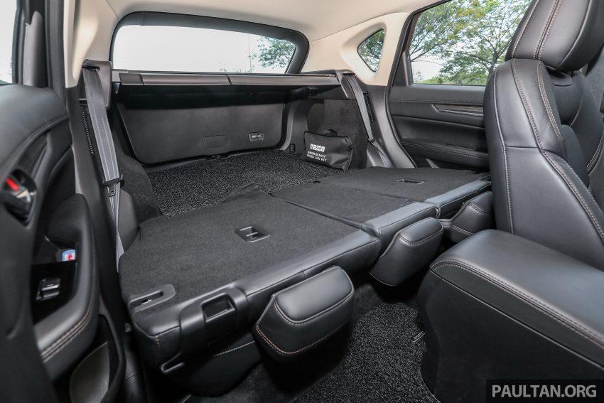 Mazda CX-5, 汽油与柴油各等级实拍照, 超完整规格列表 Image #57644
