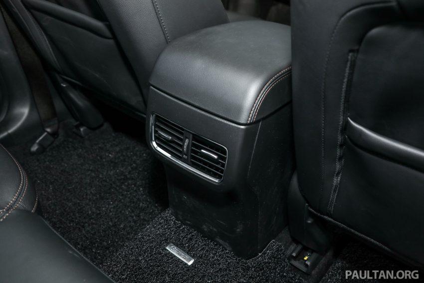 Mazda CX-5, 汽油与柴油各等级实拍照, 超完整规格列表 Image #57646