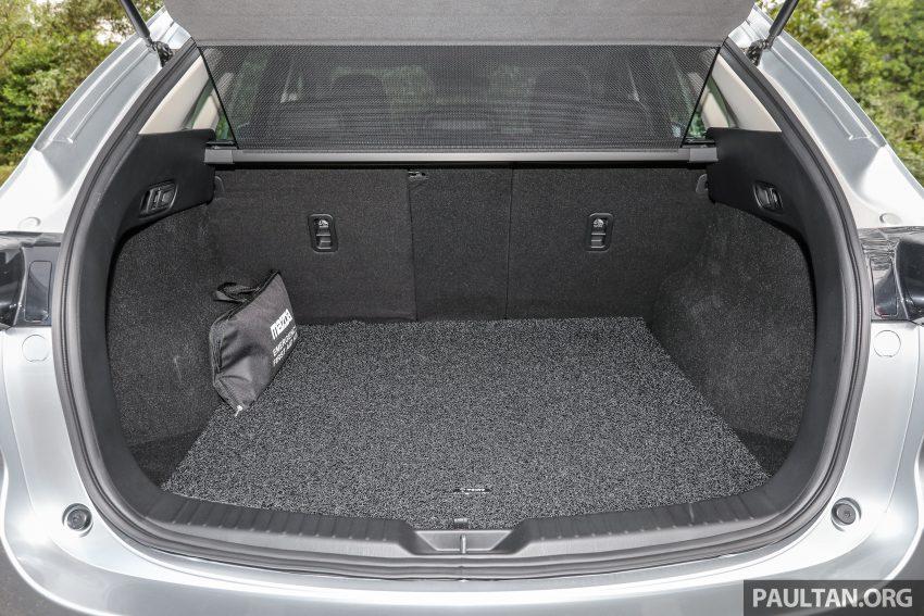 Mazda CX-5, 汽油与柴油各等级实拍照, 超完整规格列表 Image #57649
