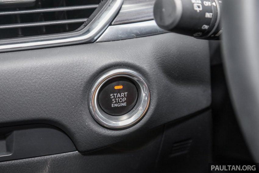 Mazda CX-5, 汽油与柴油各等级实拍照, 超完整规格列表 Image #57625