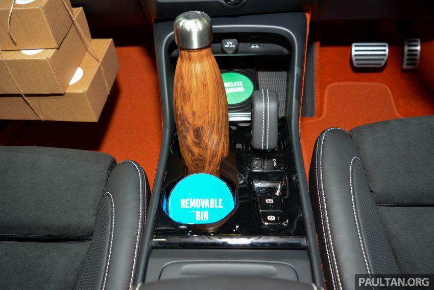 小雷神 Volvo XC40 正式登入新加坡,T5 两种等级可选! Image #54518