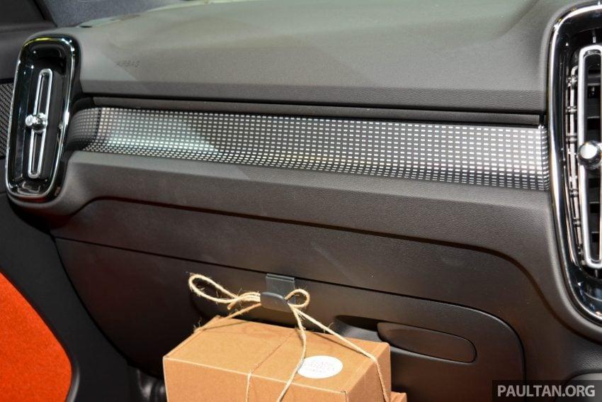 小雷神 Volvo XC40 正式登入新加坡,T5 两种等级可选! Image #54519