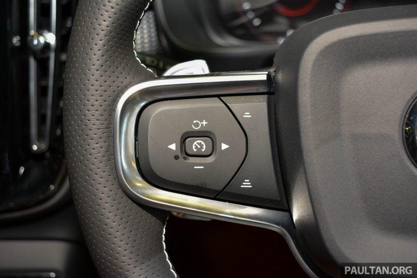 小雷神 Volvo XC40 正式登入新加坡,T5 两种等级可选! Image #54520