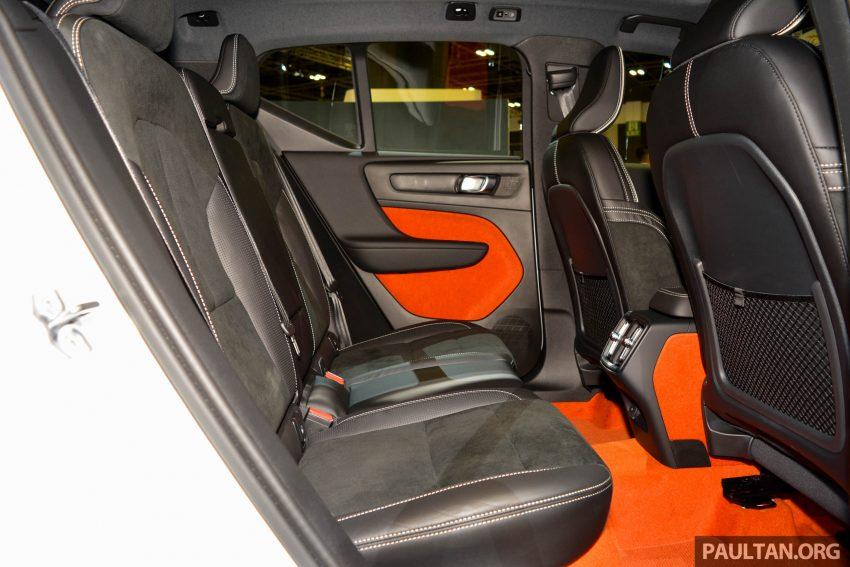 小雷神 Volvo XC40 正式登入新加坡,T5 两种等级可选! Image #54529