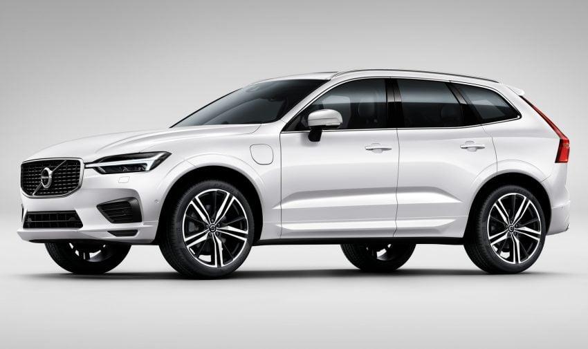 日本年度风云车,全新 Volvo XC60 大马上市!三种等级,汽油引擎及插电混动可选,售RM 298K至RM 374K之间! Image #55928