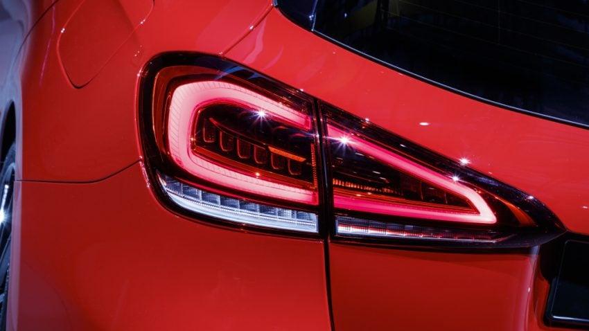 大改款小钢炮!2018 Mercedes-Benz A-Class 正式发布 Image #58038