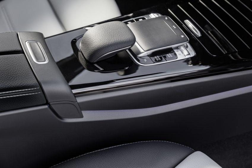 大改款小钢炮!2018 Mercedes-Benz A-Class 正式发布 Image #58042