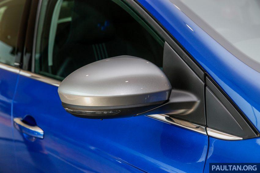 全新 Renault Megane GT 本地正式开售,要价RM228,000 Image #58473