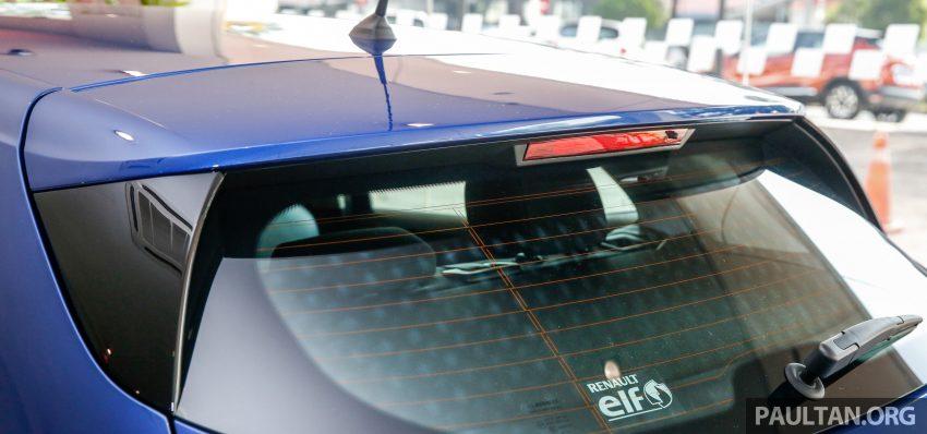 全新 Renault Megane GT 本地正式开售,要价RM228,000 Image #58487