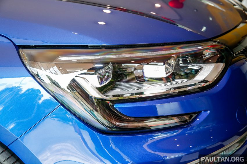 全新 Renault Megane GT 本地正式开售,要价RM228,000 Image #58467