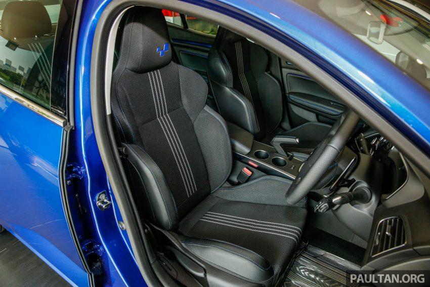 全新 Renault Megane GT 本地正式开售,要价RM228,000 Image #58519