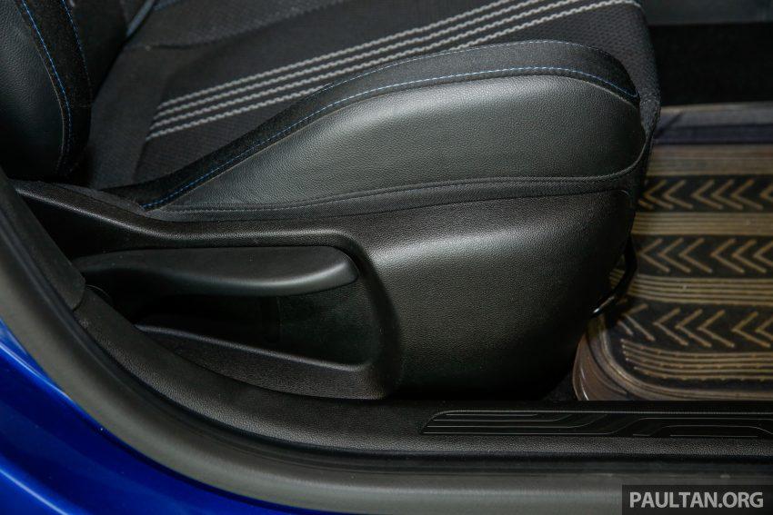 全新 Renault Megane GT 本地正式开售,要价RM228,000 Image #58521