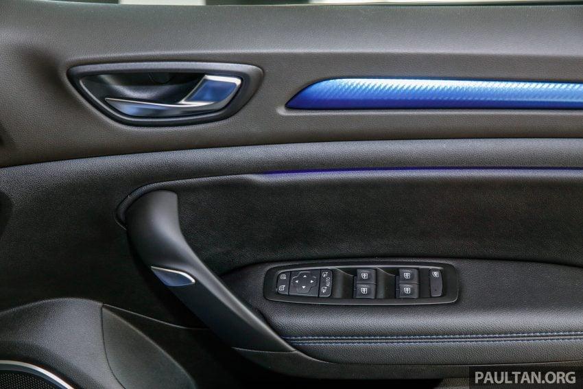 全新 Renault Megane GT 本地正式开售,要价RM228,000 Image #58526