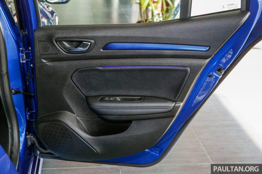 全新 Renault Megane GT 本地正式开售,要价RM228,000 Image #58532
