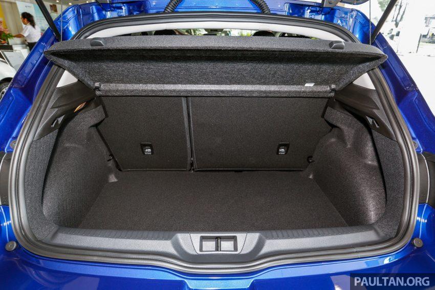 全新 Renault Megane GT 本地正式开售,要价RM228,000 Image #58533