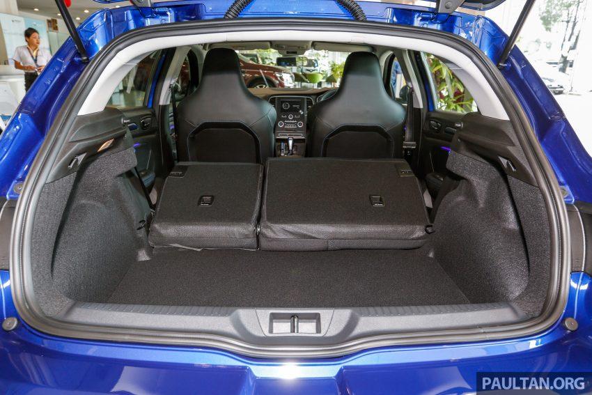 全新 Renault Megane GT 本地正式开售,要价RM228,000 Image #58534