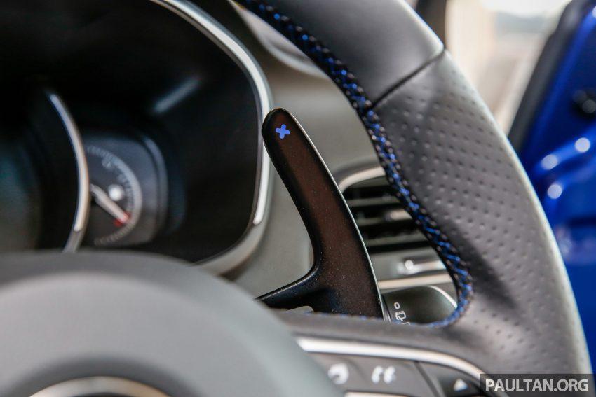 全新 Renault Megane GT 本地正式开售,要价RM228,000 Image #58496
