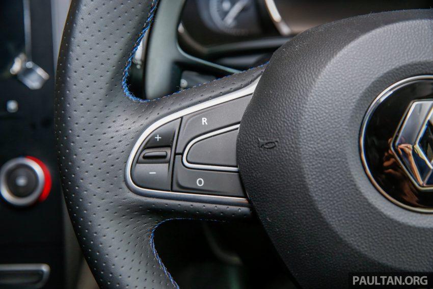 全新 Renault Megane GT 本地正式开售,要价RM228,000 Image #58497
