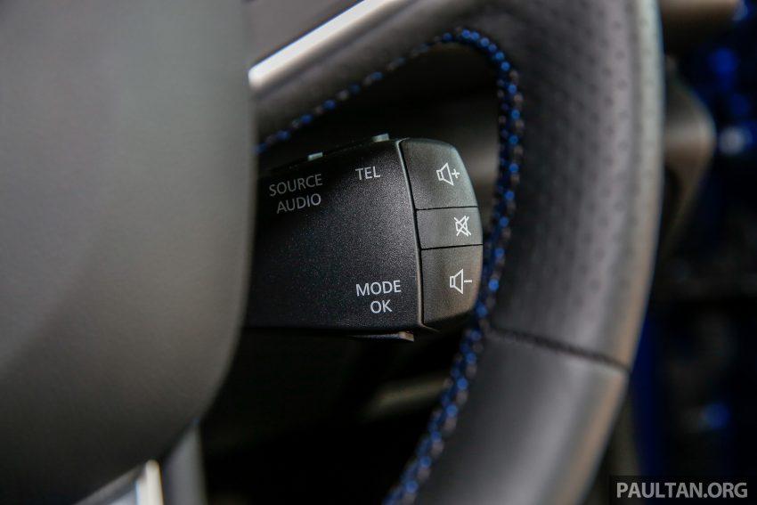 全新 Renault Megane GT 本地正式开售,要价RM228,000 Image #58500