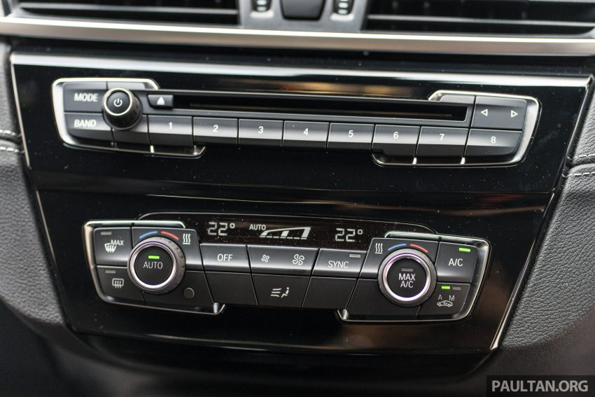 Bmw X2 Sdrive20i Coupe型suv 单一等级售价rm321k 2018 Bmw X2