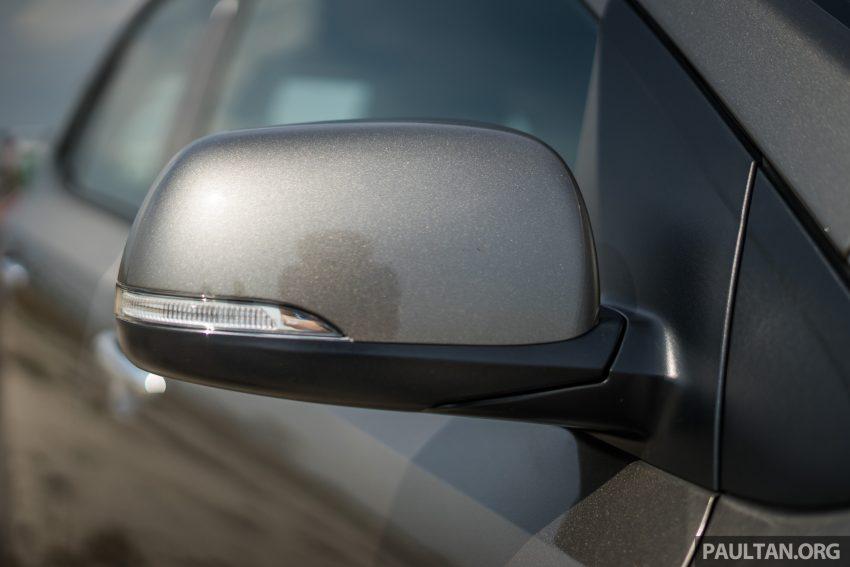 试驾:2018 Kia Picanto,轻巧实用的良驹,小车身大惊喜 Image #62728