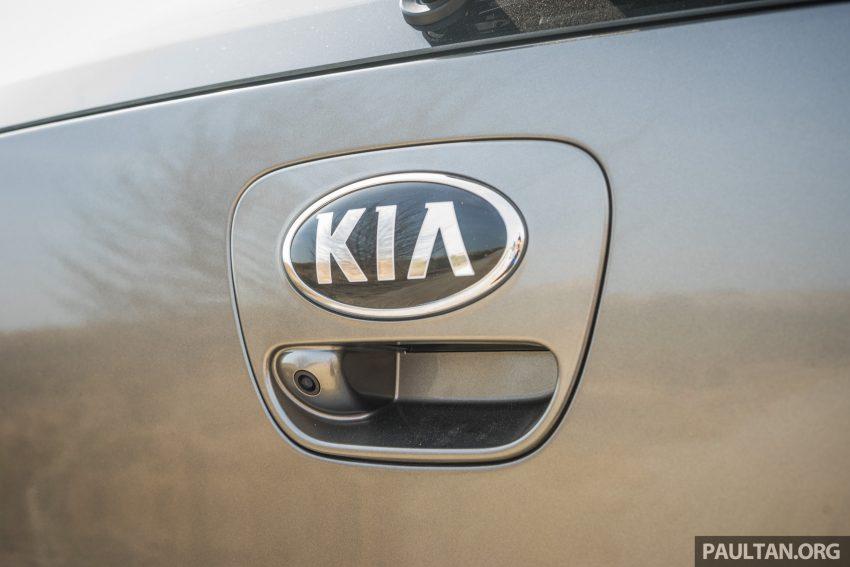 试驾:2018 Kia Picanto,轻巧实用的良驹,小车身大惊喜 Image #62736