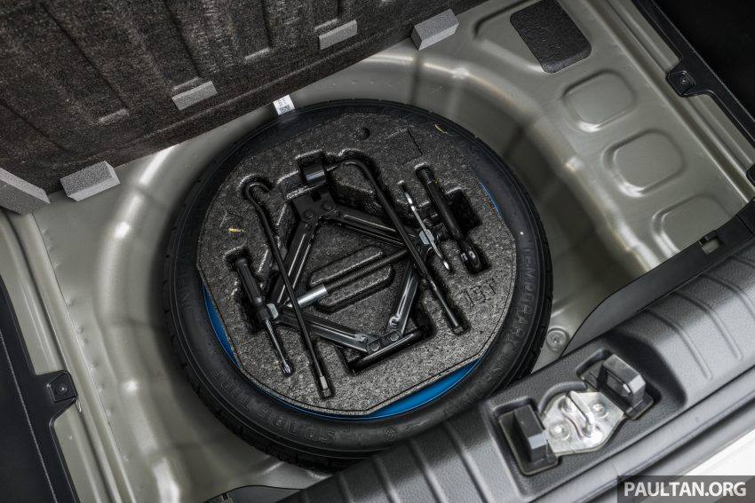 试驾:2018 Kia Picanto,轻巧实用的良驹,小车身大惊喜 Image #62767