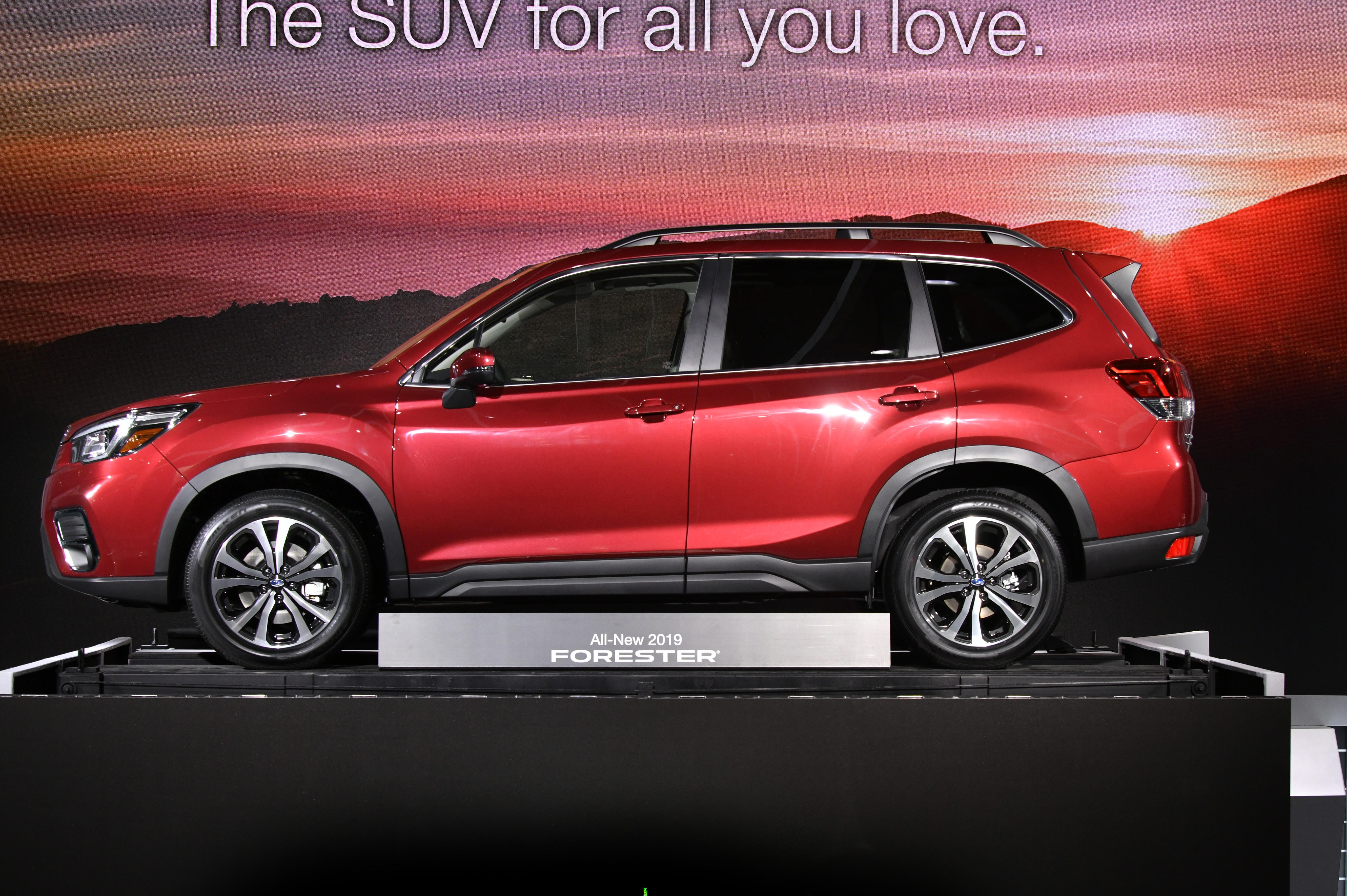 Image Result For Review Of  Subaru Forester