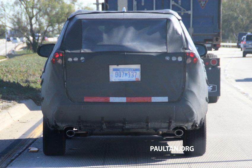 官方释出预告,2019 Toyota RAV4 即将在纽约车展亮相 Image #61376