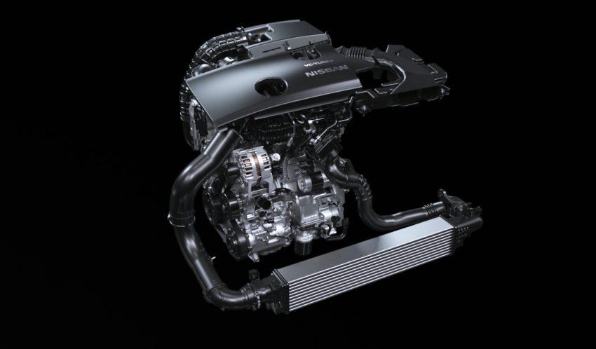 美国发布全新 Nissan Altima,搭载可变压缩比涡轮引擎 Image #64105