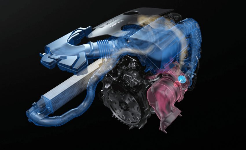 美国发布全新 Nissan Altima,搭载可变压缩比涡轮引擎 Image #64109