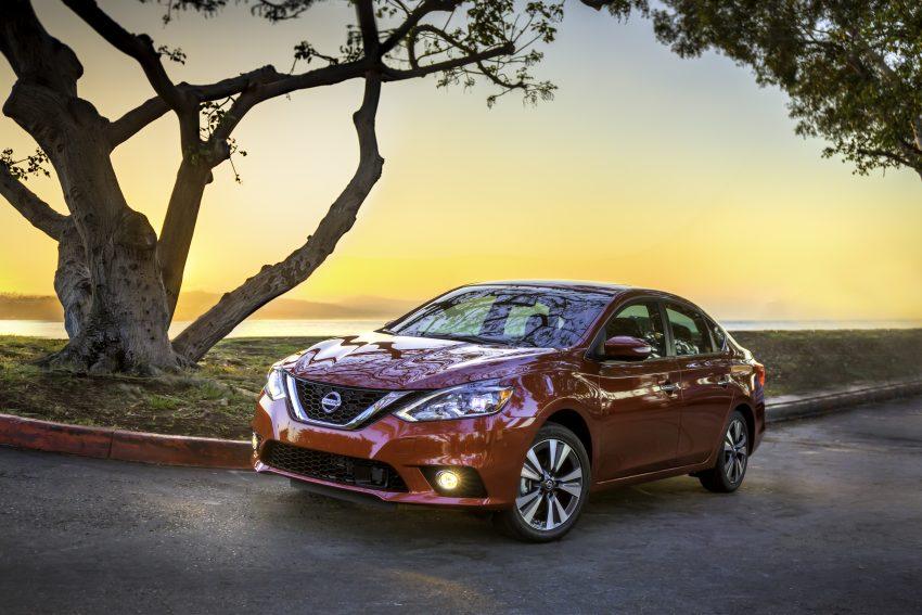下周北京车展首发,Nissan Sylphy 纯电动版即将面世 Image #66036