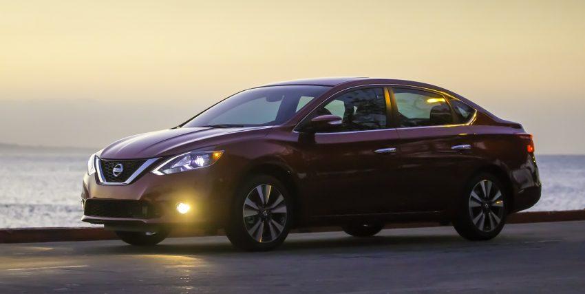 下周北京车展首发,Nissan Sylphy 纯电动版即将面世 Image #66037