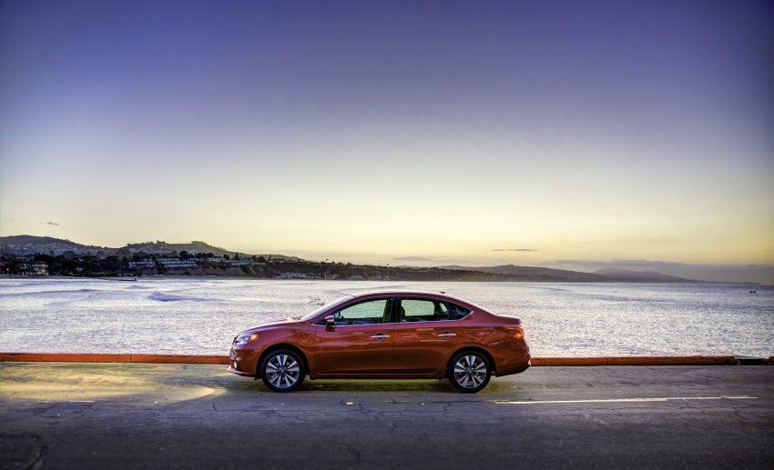 下周北京车展首发,Nissan Sylphy 纯电动版即将面世 Image #66040