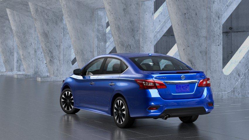 下周北京车展首发,Nissan Sylphy 纯电动版即将面世 Image #66047