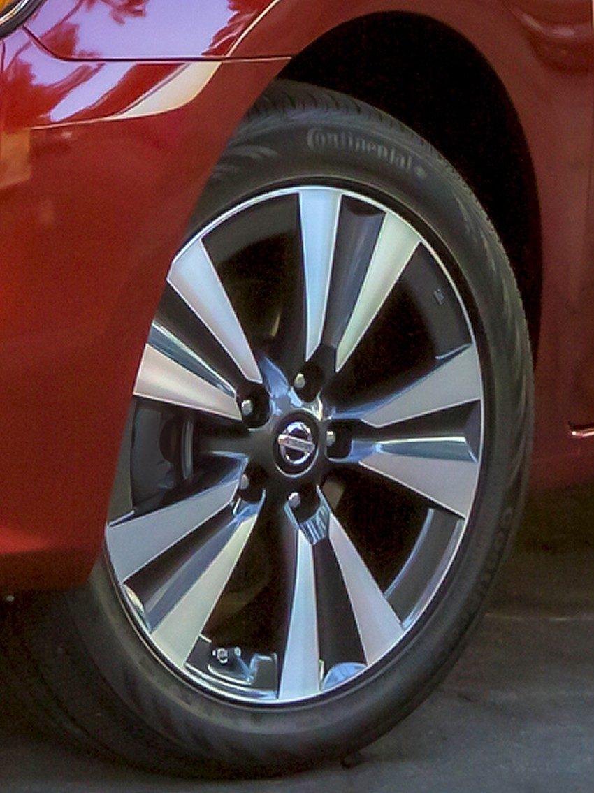 下周北京车展首发,Nissan Sylphy 纯电动版即将面世 Image #66049