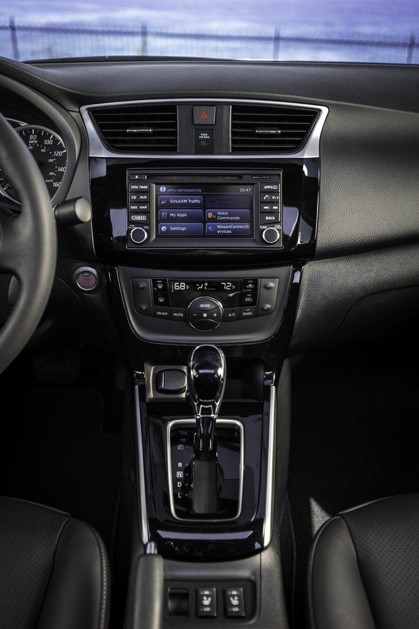 下周北京车展首发,Nissan Sylphy 纯电动版即将面世 Image #66053