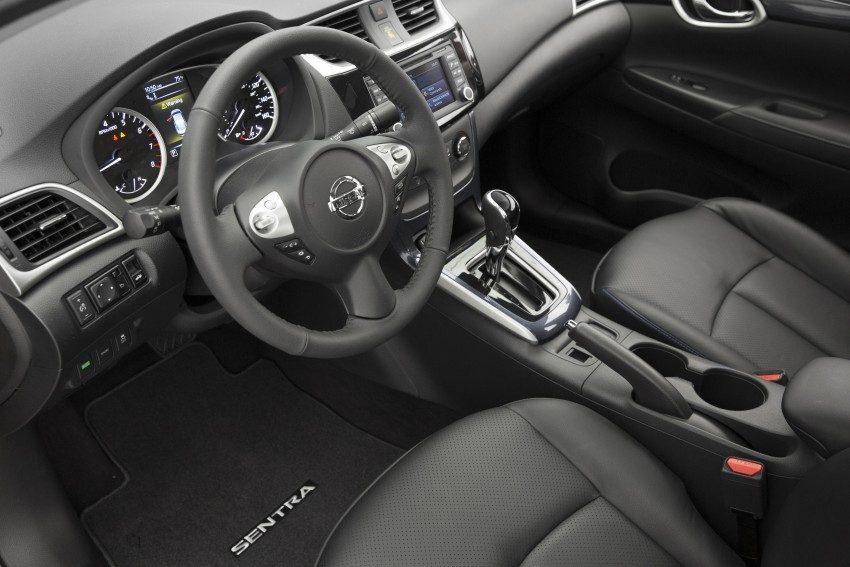 下周北京车展首发,Nissan Sylphy 纯电动版即将面世 Image #66056