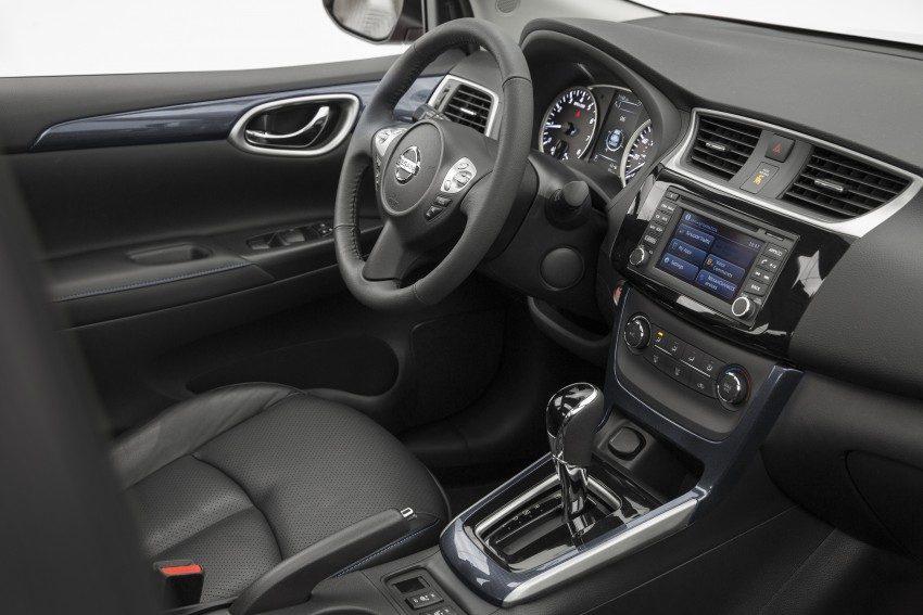 下周北京车展首发,Nissan Sylphy 纯电动版即将面世 Image #66057