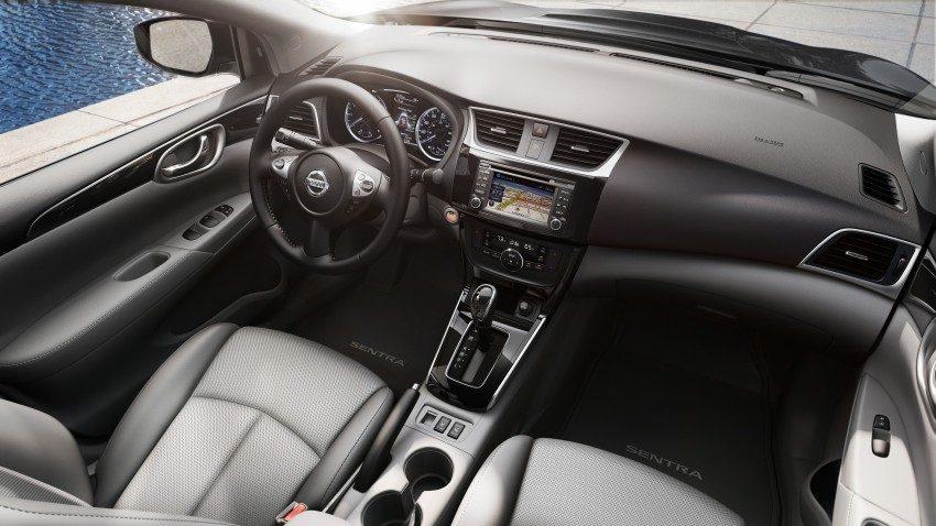 下周北京车展首发,Nissan Sylphy 纯电动版即将面世 Image #66061