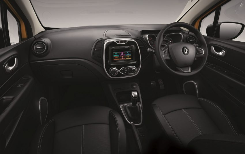 Renault Captur 小改款登陆大马, 价格维持不变 RM109K Image #68527