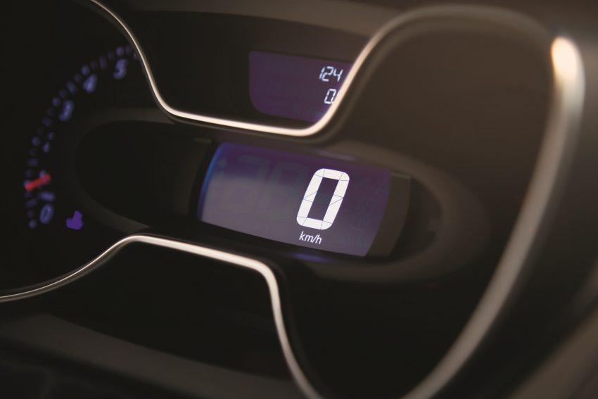 Renault Captur 小改款登陆大马, 价格维持不变 RM109K Image #68529
